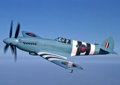 Supermarine Spitfire Mk XIX