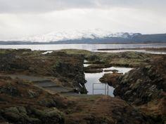 """Game"" filmed for weeks in Thingvellir National Park. #iceland #icelandtravel #gameofthrones"