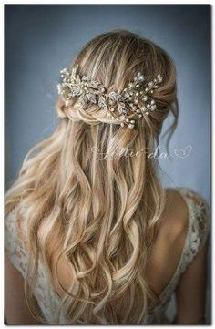 Wedding Hairstyles Half Up And Half Down (31)