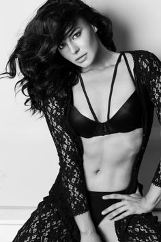 7d22ede509a51 Kisskill  Bond  bra featured in gorgeous work of Rosanna Faraci xox Photo   Rosanna