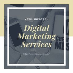 Digital Marketing Services in India - Vexil Infotech Digital Marketing Services, India, Goa India, Indie, Indian