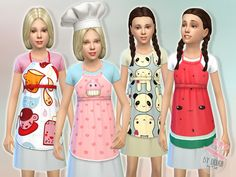 lillka's Baking Time   Sims 4 Updates -♦- Sims Finds & Sims Must Haves -♦- Free Sims Downloads