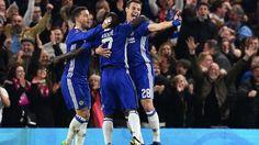 El Chelsea busca dar el golpe definitivo en la Premier League
