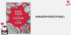 Does your Valentine love adult colouring books? We've got a feeling they'll love this 'Keep Calm and Colour with Love' colouring book: https://wordery.com/keep-calm-and-colour-with-love-9781909865143?utm_source=Twitter&utm_medium=Adult%20Colouring%20books&utm_campaign=Valentines-Day-2016 …