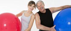 Trabaja ayudando a los mayores a tener una mejor calidad de vida gracias a la #psicomotricidad. #cursosoline