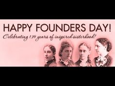 Sisters, we are so proud to share our special Founders Day video with you as we prepare to celebrate 139 years of inspired ΓΦΒ sisterhood this #November11. Share this video with your sisters, play it at your #FoundersDay celebrations and share your #GammaPhiBeta pride! Happy Founders Day, Gamma Phi Beta, Sorority, Celebrations, Pride, Sisters, Rest, Spaces, Play