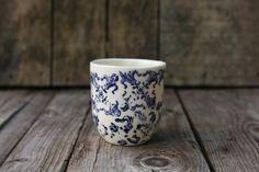 Petit café/ small coffee mug