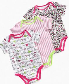 3-Pack - Kids - Macy's