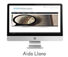 Diseño de página web para traductora freelance en Balmaseda, Bizkaia