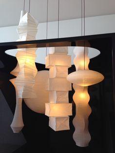 Vitra lamps Vitra Museum, Lamps, Ceiling Lights, Lighting, Pendant, Home Decor, Lightbulbs, Light Fixtures, Ceiling Lamps