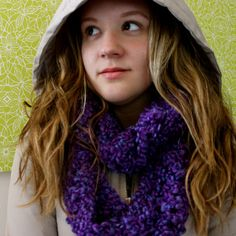 Items similar to Luxe Infinity Scarf on Etsy Hand Crochet, Etsy Shop, Warm, Facebook, Trending Outfits, Unique Jewelry, Handmade Gifts, Check, Fashion