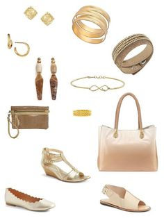 The Warm Summer Common Capsule Wardrobe + Water and Pearls - The Vivienne Files