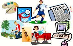Atividades extra-curriculares- benefícios e algumas atividades