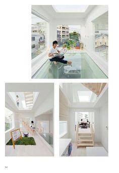 japan, small houses,