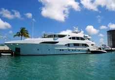The $10M, 127-Foot IAG Primadonna Superyacht