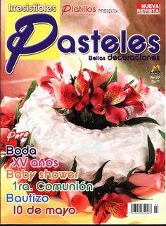 Bellas_decoraciones_N3 - Mary. XV - Álbumes web de Picasa