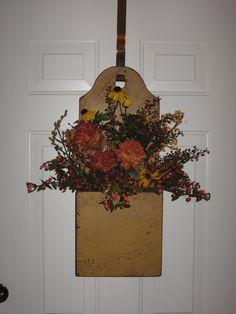 Door box - great new piece