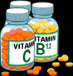 Vitamina B2 y B12 Se manifiesta con labios agrietados, hormigueo en diversas partes del cuerpo, depresión y fatiga.