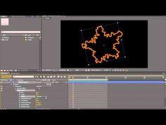 ▶ AE Basics 26: Shape Layers Part 10 - Twist & Wiggle Paths - YouTube