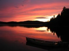 Ontario is a paddler's dream.