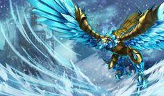 Anivia | League of Legends