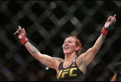 UFC Fight Night 95: 5 Things That Should Happen After Cyborg vs. Lansberg Card #Sport #iNewsPhoto