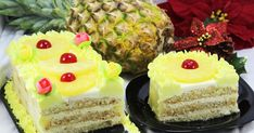 Cake Pops, Cheesecake, Desserts, Food, Pineapple Pie, Christmas Sweets, Cake Recipes, Christmas Log Cake, Sevilla