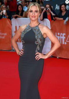 """Kate Winslet - Avant-première du film """"The Dressmaker"""" lors du Festival International du film de Toronto, le 14 septembre 2015."""