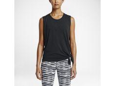 35€ Nike Club Side-Tie Logo Camiseta de entrenamiento - Mujer