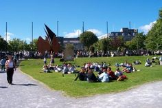 Find holiday accommodation to rent now in Galway City Centre, Galway with a choice of holiday cottages and apartments as well as self-catering accommodation. Travel Log, Us Travel, Places To Travel, Places To Visit, Irish Christmas, Ireland Homes, Galway Ireland, Holiday Accommodation, Centre