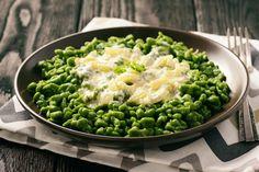 Spenótos nokedli olvadó sajttal: így lesz tökéletes a tészta