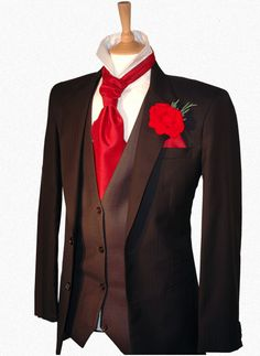 - The Butch Clothing Company - Suits for all Occasions for Gay Women