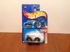 Hot Wheels Blings Lotus Esprit #11 2004 First Editions Green 50 Cent Comb Ship…