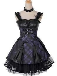 punk dresses - Google zoeken