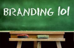 Branding sounds like one of those scary, nebulous marketing terms that threatens to suck out your soul or turn you into The Borg. It's not. Continue reading →