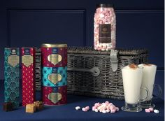 Whittard of Chelsea Christmas Hamper Competition