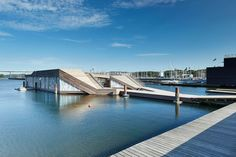 Gallery - The Floating Kayak Club / FORCE4 Architects - 8
