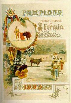 San Fermín 1893