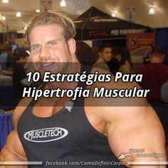 10 Estratégias Para Hipertrofia Muscular  Clique ↘ https://segredodefinicaomuscular.com/10-estrategias-para-hipertrofia-muscular/  Se gostar do artigo compartilhe com seus amigos :)  #boanoite #goodnight #ganharmassa #hipertrofia #bodybuilding #EstiloDeVidaFitness #ComoDefinirCorpo #SegredoDefiniçãoMuscular