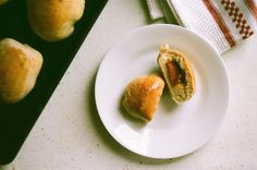Nothing in the House: Homemade Pepperoni Rolls