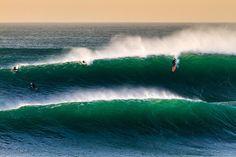 The Perfect Swell | Big Waves | Surfline Local Photos | SURFLINE.COM