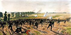 Black Powder Games: Franco-Prussian War