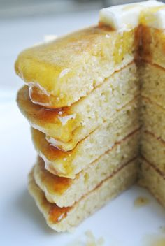 Pancake Fridays: Cornbread Pancakes and many other great looking recipes
