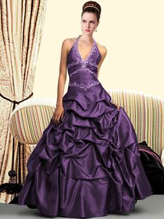 860a8a391cbb ballgown Shop Fairness Ball Gown Taffeta Floor Length Party Dresses  157.49