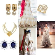 for marriage functions by neelanjana-rumbangsha-railepcha on Polyvore featuring art
