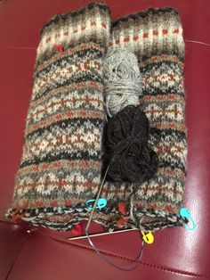 Ravelry: Project Gallery for Wilkins pattern by Varian Brandon