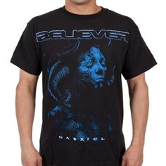 OFFICIAL ~ BELIEVER Gabriel T-Shirt