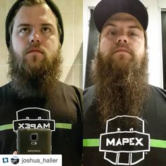 Epic beard which is growing day by day #SatisfiedUser #Repost @joshua_haller  This is a 5 month difference. Ran out of my second bottle of beard shampoo. Will @thegentlemansbeardclub make bigger bottles?! 10/10 would recommend @thegentlemansbeardclub for your beard products and needs!  #beard #beardsofinstagram #beardlove #beardlife #gentlemensbeardclub #beardgrowth    Click the link in our bio to order the very best beard care products online #beardlife #beardporn #beardedmen #beardedman…