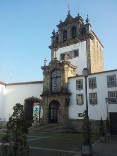 Torre de S. Tiago