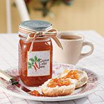 Carrot Cake Jam Recipe | MyRecipes.com   Now, this is the way to eat your veggies!!